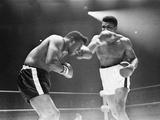 Muhammad Ali - 1965 Photographic Print by Herbert Nipson