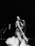 Donna Summers - 1980 Photographic Print by Michael Cheers