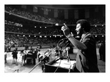 Jesse Jackson Photographic Print by Michael Cheers