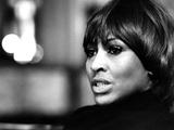 Tina Turner Photographic Print by Leroy Patton