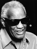 Ray Charles 1993 Photographic Print by Ken Coleman