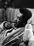 Bill Cosby - 1969 Photographic Print by Leroy Patton