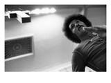 Jesse Jackson Photographic Print by Norman Hunter
