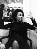 Diahann Carroll - 1974 Photographic Print by Norman Hunter