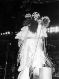 George Clinton - 1978 Photographic Print by Michael Cheers