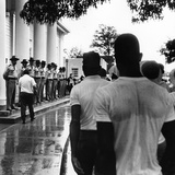 Bogalusa Protest Photographic Print by Maurice Sorrell
