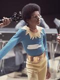 Michael Jackson - 1971 Photographic Print by Leroy Patton