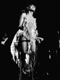 Tina Turner Photographic Print by Vandell Cobb