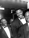 Michael Jordan - 1992 Photographic Print by Vandell Cobb