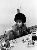 Michael Jackson - 1972 Photographic Print by Isaac Sutton
