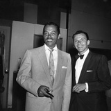 Billy Eckstine Photographic Print by Bertrand Miles