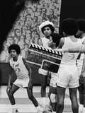 Michael Jackson; Jackson 5 -1971 Photographic Print by Leroy Patton