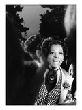 Diana Ross - 1973 Photographic Print by Ted Williams