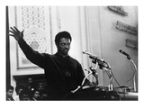 Jesse Jackson - 1969 Photographic Print by G. Marshall Wilson