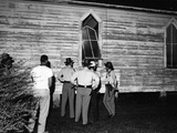 Bogalusa Protest - 1965 Photographic Print by Maurice Sorrell