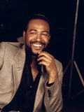 Marvin Gaye Photographic Print by Isaac Sutton