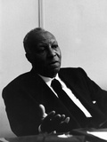 A. Philip Randolph -  1967 Photographic Print by Moneta Sleet