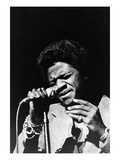 Al Green - 1972 Photographic Print by JPC Staff Photographer JPC Staff Photographer