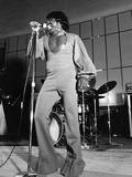 James Brown Photographic Print by Norman Hunter