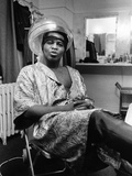 James Brown - 1968 Photographic Print by Howard Simmons