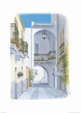 Balconi 2 Posters