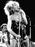 Tina Turner Photographic Print by James Mitchell