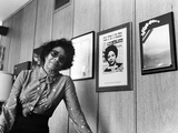 Daisy Bates - 1982 Photographic Print by G. Marshall Wilson