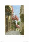 Taormina 5 Prints