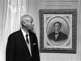 A. Philip Randolph -  1969 Photographic Print by G. Marshall Wilson