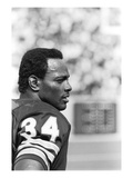 Walter Payton Photographic Print by Vandell Cobb