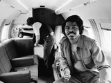 James Brown - 1975 Photographic Print by G. Marshall Wilson