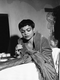 Eartha Kitt - 1959 Photographic Print by Isaac Sutton