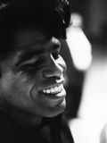 James Brown Photographic Print by Ted Williams