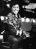 Little Richard - 1986 Photographic Print by Isaac Sutton