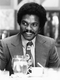 Billy Dee Wiliams - 1974 Photographic Print by Norman Hunter