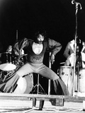 James Brown, - 1974 Photographic Print by Norman Hunter