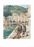Portofino 1 Affiches