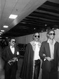 Stevie Wonder, Grammy Awards -  1984 Photographic Print by Robert Johnson