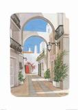 Balconi 7 Prints