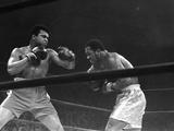 Muhammad Ali - 1967 Photographic Print by G. Marshall Wilson