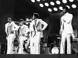 The Temptations Photographic Print by Norman Hunter