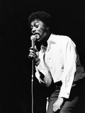 Johnnie Taylor Photographic Print by Norman Hunter