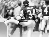 Walter Payton Photographic Print by Norman Unger