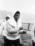 Muhammad Ali - 1966 Photographic Print by Isaac Sutton