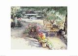 Jardin 7 Prints