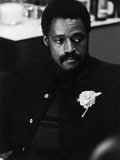 Melvin Van Peebles - 1974 Photographic Print by Norman Hunter