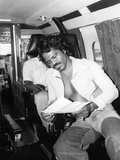 James Brown - 1974 Photographic Print by Norman Hunter