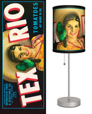Tex Rio - Table Lamp Table Lamp
