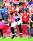 Matt Ryan 2012 Action Photo