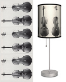 Cello - Table Lamp Table Lamp